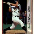 1999 Bowman 237 Brian Giles
