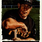 2001 Topps Gallery #53 Brian Giles