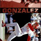1994 Select #212 Juan Gonzalez