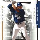 2004 Throwback Threads 93 Juan Gonzalez