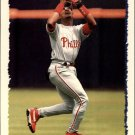 1995 Topps 103 Mariano Duncan