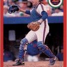 1991 Score 100 Superstars 75 Mackey Sasser