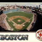 1994 Score 318 Boston Red Sox CL UER