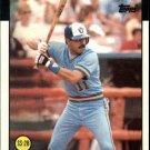 1986 Topps 317 Ed Romero