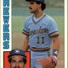 1984 Topps 146 Ed Romero