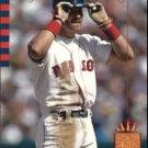1993 SP 202 Mike Greenwell