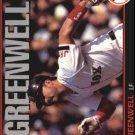 1993 Triple Play 46 Mike Greenwell