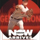 2007 Topps Generation Now Vintage GNV10 Jonathan Papelbon