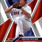 2008 Upper Deck X 14 Jonathan Papelbon
