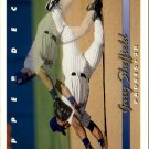1993 Upper Deck 222 Gary Sheffield 2X