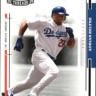 2004 Throwback Threads 97 Adrian Beltre