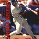 1999 Fleer Tradition Warning Track 65 Adrian Beltre