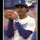 1989 Donruss Baseball's Best 260 Jose Gonzalez