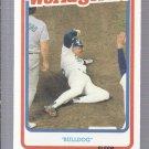 1989 Fleer World Series 6 Orel Hershiser