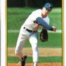 1990 Bowman 84 Orel Hershiser
