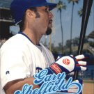 1999 Ultra 142 Gary Sheffield