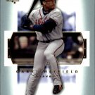 2003 SP Authentic 49 Gary Sheffield