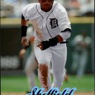 2007 Ultra 63 Gary Sheffield