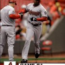 2008 Upper Deck Documentary 2411 Justin Upton
