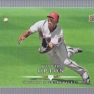2008 Upper Deck First Edition 303 Justin Upton