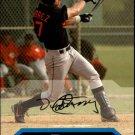 2004 Bowman 283 Juan Gutierrez FY RC