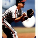 1993 Topps 303 Brook Jacoby