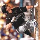 2008 Upper Deck First Edition 348 Troy Tulowitzki