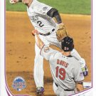 2013 Topps Update US88A Troy Tulowitzki