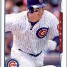 2014 Topps 71 Anthony Rizzo