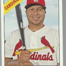 2015 Topps Heritage 166 Jhonny Peralta