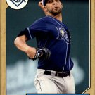2012 Topps 1987 Topps Minis TM81 David Price