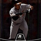 2010 Bowman Platinum 54 Adam Jones