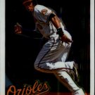 2010 Topps Chrome 10 Adam Jones
