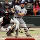 2004 Bowman 63 Mark Teixeira