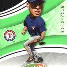 2004 Upper Deck Power Up 19 Mark Teixeira