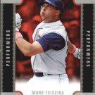 2007 Upper Deck Triple Play Performers TPMT Mark Teixeira