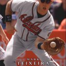 2008 Upper Deck First Edition 39 Mark Teixeira