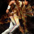 1996 Metal Universe 195 Tony Tarasco