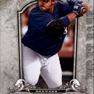 2008 UD A Piece of History 54 Prince Fielder