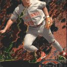 1997 Metal Universe 44 Bret Boone