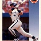 1992 Score 576 Jeff Bagwell