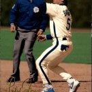 1993 Upper Deck 452 Jeff Bagwell IN