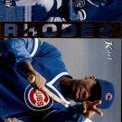 1994 Select #141 Karl Rhodes