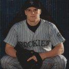 1999 Bowman's Best 138 Ben Petrick