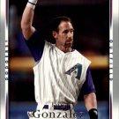 2007 Upper Deck 252 Luis Gonzalez