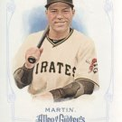 2013 Topps Allen and Ginter 334 Russell Martin