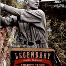 2014 Classics Legendary Lumberjacks 21 Paul Waner