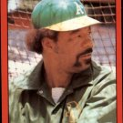 1982 Topps Stickers 226 Cliff Johnson