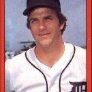 1982 Topps Stickers 186 Milt Wilcox