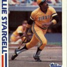 1982 Topps 716 Willie Stargell IA